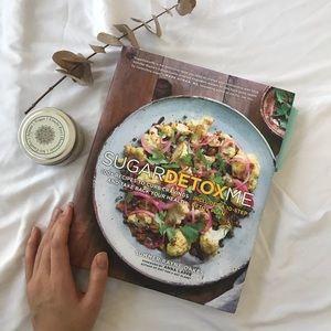 Other - Sugar detox me cookbook